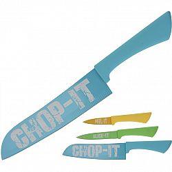 3-dielna sada nožov Chop it