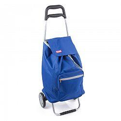 Aldo Nákupná taška na kolieskach Cargo, modrá