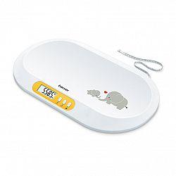 Beurer BEU-BY90 digitálna dojčenská váha