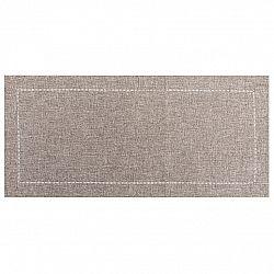 BO-MA Trading Běhoun fialová, 40 x 140 cm