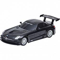 Buddy Toys BRC 24.060 Auto na diaľkové ovládanie Mercedes-Benz SLS, čierna