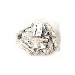 Dekoračné sada srienistých kúskov kôry, balenie 500 g