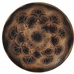 Dekoračný tanier na stenu Rissani, pr. 34,5 cm
