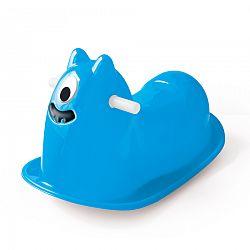Dolu Hojdačka príšerka 79 cm, modrá