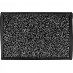 Domarex Rohožka Pips Mat sivá, 40 x 60 cm