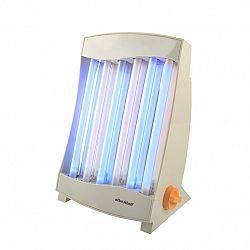 EFBE-SCHOTT GB 836C Tvárové solárium so 6 farebnými UV-trubicami PHILIPS, 105 W