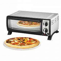 EFBE-SCHOTT MBO 1000 SI Pizza rúra, 13 l