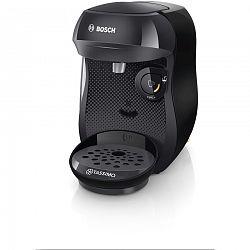 Espresso Bosch Tassimo Happy TAS1002 čierne