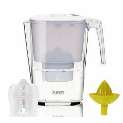 Filtrácia vody BWT SLIM MEI 3,6 l + juicer