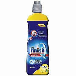 Finish Shine & Dry Lemon leštidlo 800 ml,