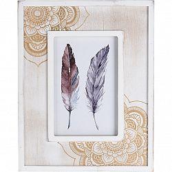 Fotorámček Ornamento, 19 x 24 cm