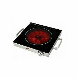 Kalorik CKP 1001 Sklokeramický varič, nerez