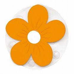 Kleine Wolke Protišmykové podložky do vane Viola 4 ks, oranžová