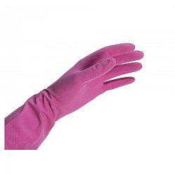 Latexové rukavice Rosa L