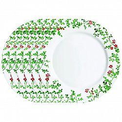 Luminarc Sada plytkých tanierov Herbier 26,5 cm, 6 ks