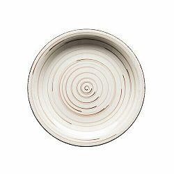 Mäser Keramický dezertný tanier Bel Tempo 19,5 cm, béžová