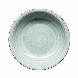 Mäser Keramický dezertný tanier Bel Tempo 19,5 cm, sv. modrá