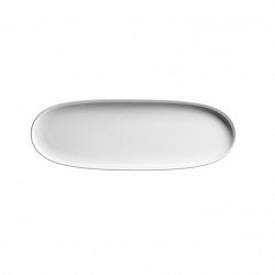 Mäser Porcelánová servírovacia tácka Vada 30,6 x 10,6 cm