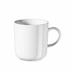 Mäser Sada porcelánových hrnčekov Vada 400 ml, 4 ks