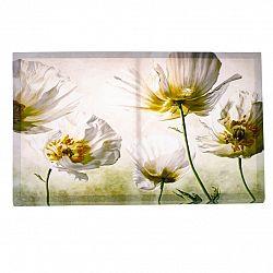Obraz na plátne Flowers power, 60 x 80 cm