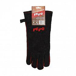 PE-PO Krbová a BBQ rukavica, pravá