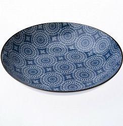 Porcelánový hlboký tanier Oriental 21,5 cm
