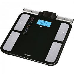 Sencor Osobná váha SBS 8000BK