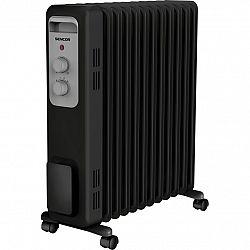SENCOR SOH 3311BK olejový radiátor