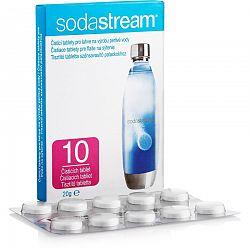 SodaStream Čistiace tablety pre fľaše