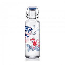 Soulbottles fľaša Meermenschen, 0,6 l
