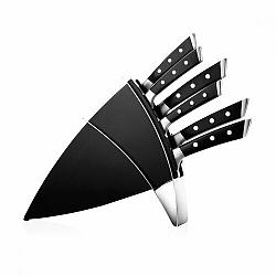 Tescoma Azza blok na nože so 6 nožmi