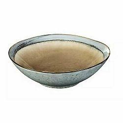Tescoma Hlboký tanier EMOTION 19 cm, hnedá