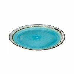 Tescoma Plytký tanier EMOTION 26 cm, modrá