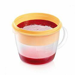 Tescoma Súprava pre prípravu sirupov DELLA CASA 1500 ml