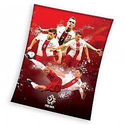 TipTrade Deka Polska Team, 110 x 140 cm