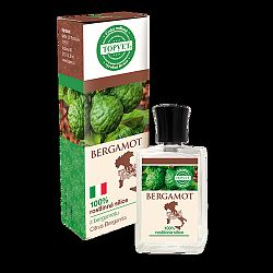 Topvet Bergamot 100% silice 10 ml