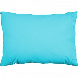 Trade Concept Obliečka na vankúšik Doubleface UNI modrá, 50 x 70 cm