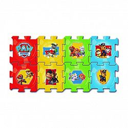 Trefl puzzle Paw Patrol 32x32x1cm 8ks
