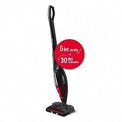 Tyčový vysávač Concept VP4210 Wet and Dry čierny/červený
