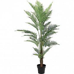 Umelá palma v kvetináči, 150 cm