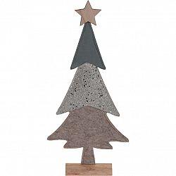 Vianočná dekorácia Fidenza, 37 cm