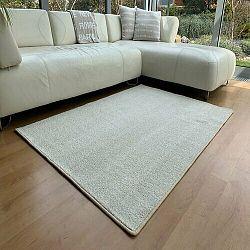 Vopi Kusový koberec Capri béžová, 50 x 80 cm