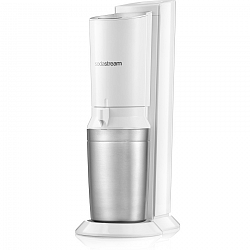 Výrobník sódovej vody SodaStream Crystal White Soda biely