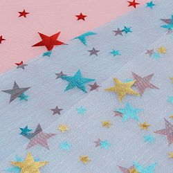 Dekoračná Látka Sterne