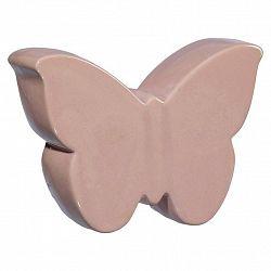 Dekoračný Motýľ Flora I