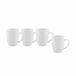 Hrnček Na Kávu 4 Ks Set, Billy -top-