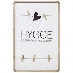 Nástenná Dekorácia Hygge I