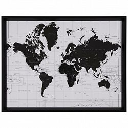 Obraz World