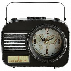 Stolové Hodiny Radio Ii