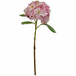 Umelá Kvetina Hortensie Ii